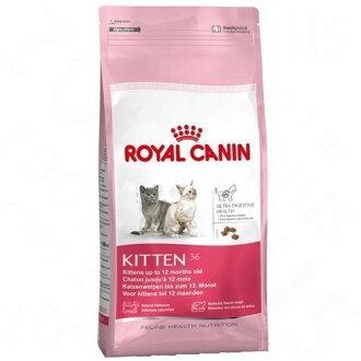 ★優逗★ Royal Canin 法國皇家 幼母貓 K36 4kg/4公斤