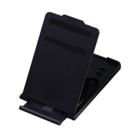 KBTalkingUpStand手機平板兼用立架(黑)【迪特軍】