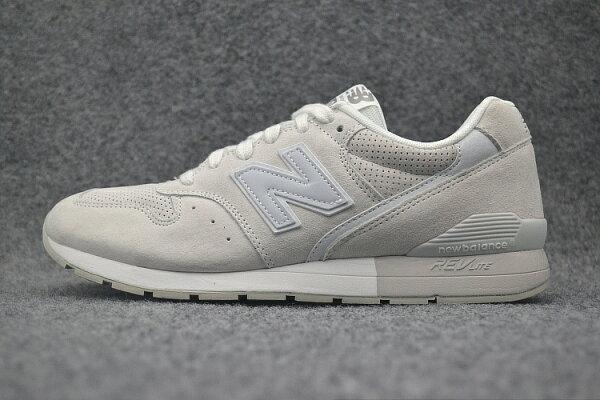NewBalanceMRL996MN跑步鞋男女鞋