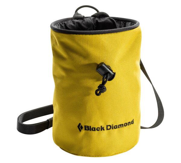 台北山水戶外用品專門店:BlackDiamond粉袋攀岩粉袋BD630135MojoChalkBag黃