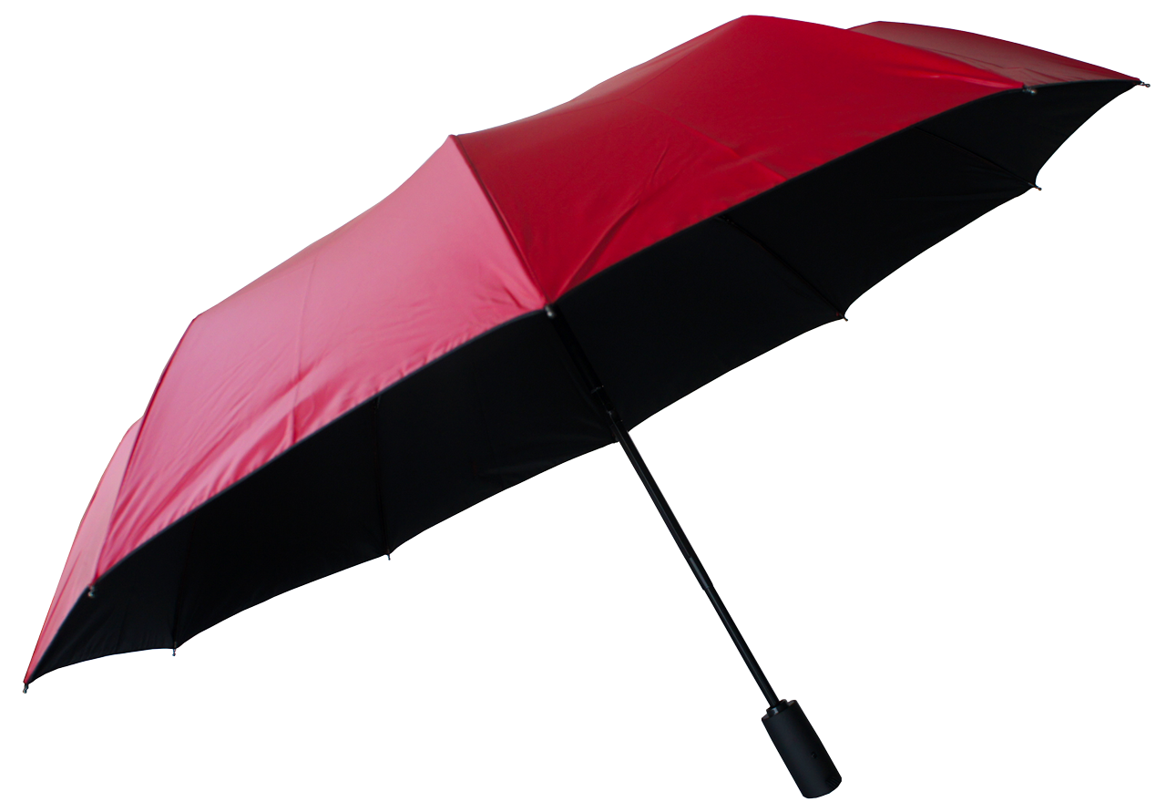 高防曬×大傘面_晴雨自動開收折傘(4色)【RainColor】KuJi Collection 1