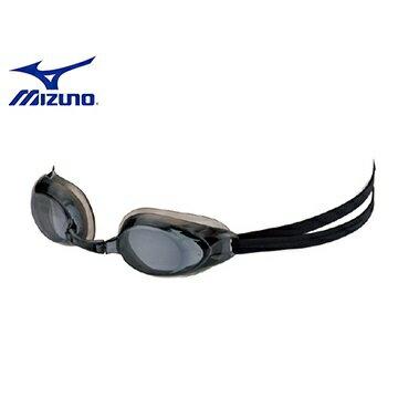 【登瑞體育】MIZUNO 男女款近視泳鏡 85YA299