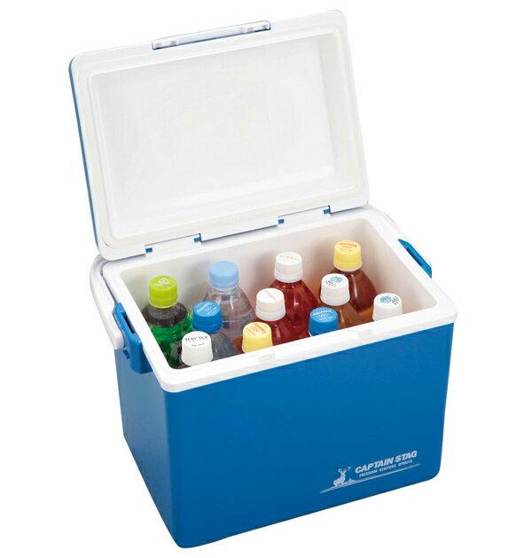 【鄉野情戶外用品店】 CAPTAIN STAG 鹿牌  日本  日本原裝保冷冰箱/手提冰箱 冰桶 保鮮桶/M-8175 【容量12L】