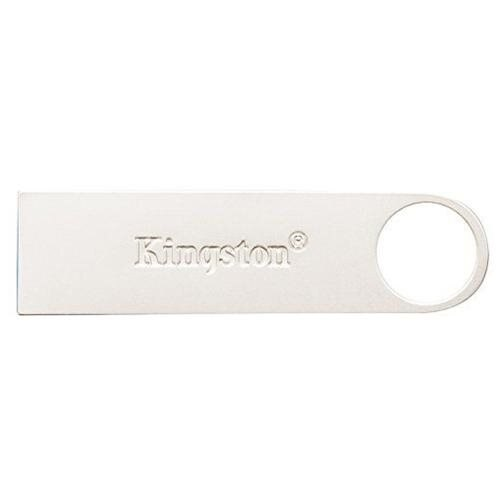Kingston DataTraveler SE9 G2 64GB USB 3.0 Flash Drive (Metal casing) Model DTSE9G2/64GB 3
