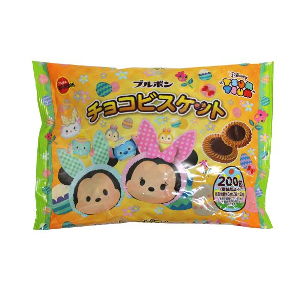 北日本迪士尼巧克力塔-復活節版