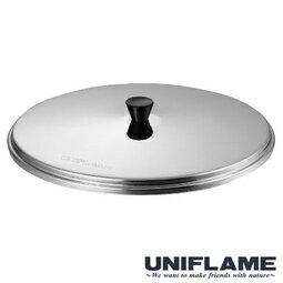 ├登山樂┤日本UNIFLAMESUS17cm鍋蓋#U667576
