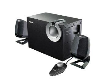 EDIFIER【M1335 】喇叭 2.1聲道電腦喇叭 音響 喇叭 音箱 電腦喇叭【迪特軍3C】