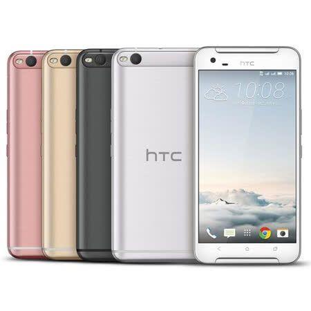 【福利品】HTCONEX9dualsim32G3G八核5.5吋光學防手震雙卡機