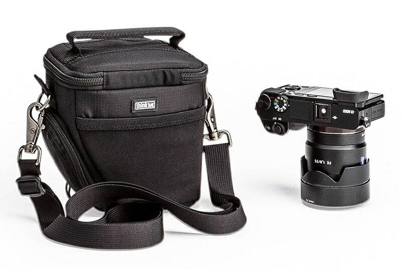 ◎相機專家◎ ThinkTank Digital Holster 5 DH858 槍套包 彩宣公司貨