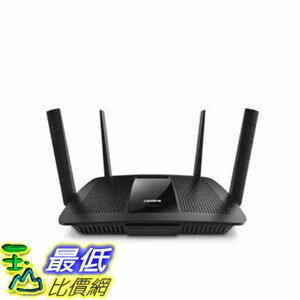 [107美國直購]LinksysMax-StreamAC2600MU-MIMOSmartWI-FIGigabitRouter(EA8500)