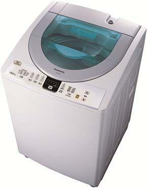 Panasonic 國際牌 13公斤大海龍洗衣機 (NA-130VT-H)   【零利率】※熱線07-7428010