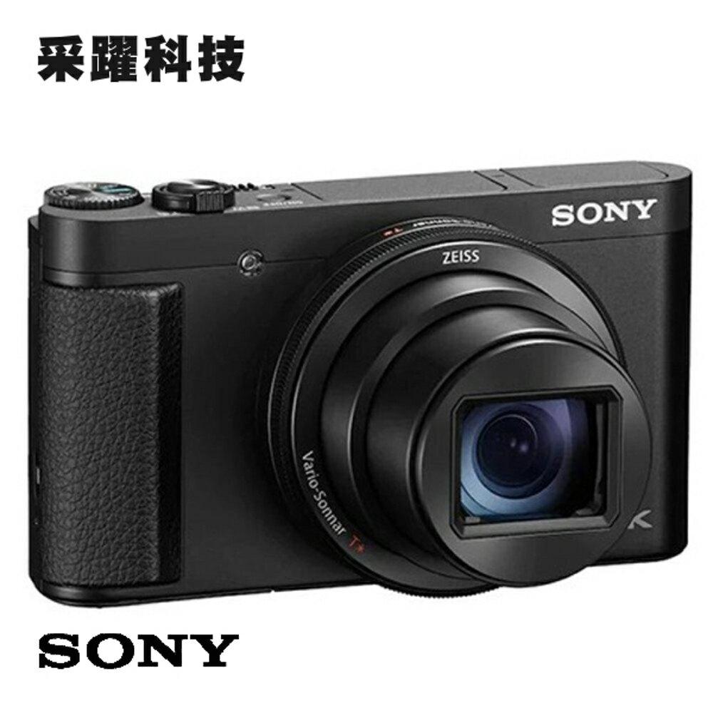 【贈原廠電池至2/21止】SONY 數位相機 DSC-HX99 《公司貨》