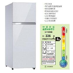 409公升超靜音玻璃鏡面變頻電冰箱 - TOSHIBA  貝殼白 GR-TG46TDZ  | 變頻 | 冰箱 | 東芝 | 玻璃鏡面 | 原廠保固 | 公司貨 |