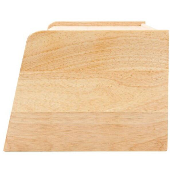 木製麵包盒 NITORI宜得利家居 3