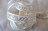 【Crystal Rose緞帶專賣店】緞邊雪紗曲線緞帶 22mm 3碼 (4色) 1