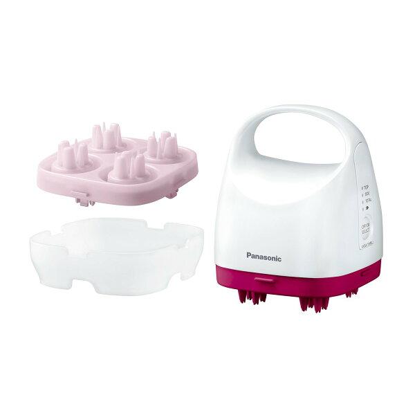 日本原裝PANASONIC國際牌EH-HE99頭皮洗淨頭皮按摩機皮脂深層清潔沙龍SPA頭皮美容國際電壓ehhe99