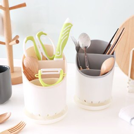 北歐風瀝水筷子筒家用筷子筒筷子架可拆卸筷子收納架收納架廚房餐具【N102833】