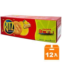 麗滋 RITZ 檸檬三明治餅乾 81g (12入)/箱