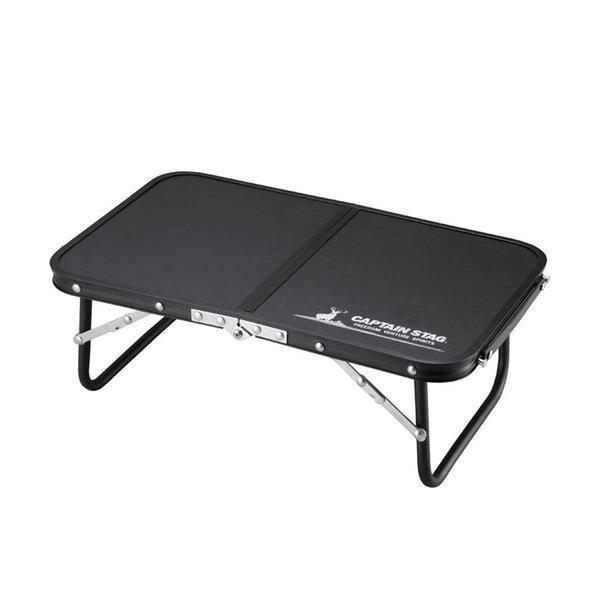 CS 黑鹿折合小桌 #UC-0546 露營桌 摺疊桌 露營 野營 戶外 【悠遊戶外】