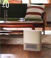 日本±0 正負零/陶瓷電暖氣機/XHH-Y030。2色。(8640*4.1)日本必買代購/日本樂天-日本樂天直送館-日本商品推薦