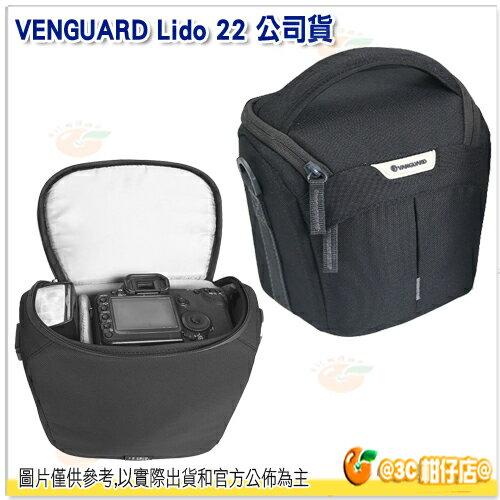 精嘉 VANGUARD LIDO 22 公司貨 側背包 攝影側背包 相機包 4