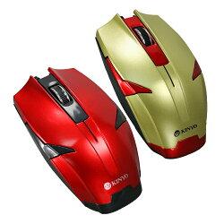 KINYO耐嘉 LKM-503 藍光有線滑鼠 PC滑鼠 電腦滑鼠 【迪特軍】