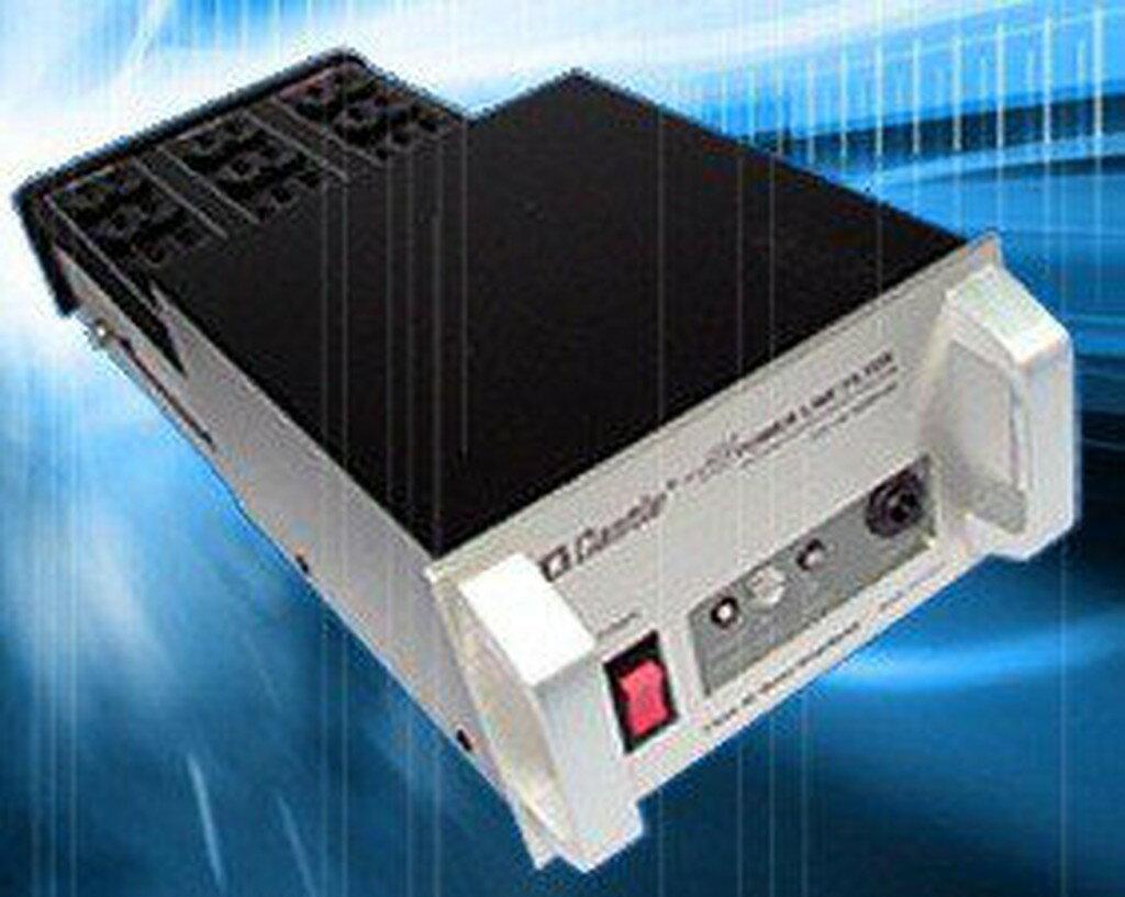 弘達影音多媒體 Castle蓋世特 PLF-200 電源淨化轉接器 12個電源插座 免運費!