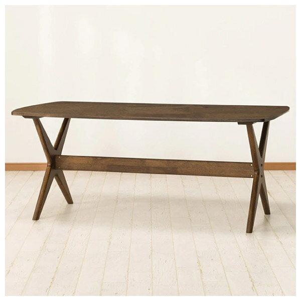 ◎橡膠木質餐桌椅四件組 RELAX 160 MBR / TBL NITORI宜得利家居 1