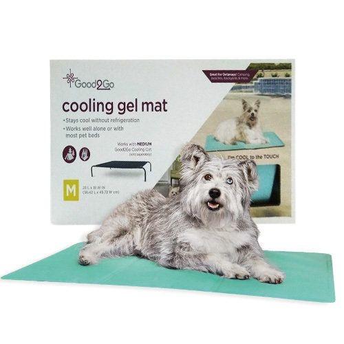 美國GOOD2GO 寵物涼墊 散熱涼墊 M號