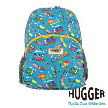 英國【Hugger】 孩童背包(嘟嘟火車) 0