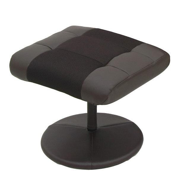 ◎個人椅 WOLF2 DBR MESH 深褐色 NITORI宜得利家居 6
