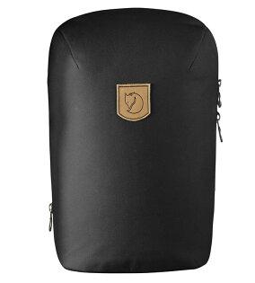 台北山水戶外用品專門店:Fjallraven小狐狸KirunaBackpackSmall後背包旅行背包雙肩背包15L24250550黑色