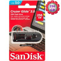 SanDisk 256GB 256G Cruzer Glide【SDCZ600-256G】SD CZ600 USB 3.0 高速隨身碟 0