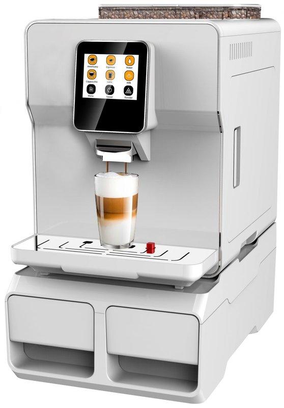 全自動咖啡機租賃~A8H月租1500~~良鎂咖啡 館~