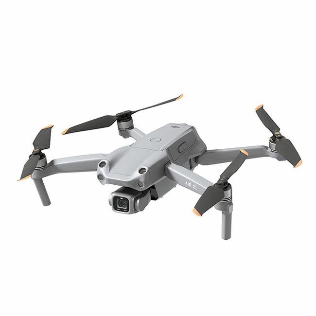 【中壢NOVA-水世界】DJI Air 2S 空拍機 無人機 一英吋感光元件 12公里圖傳 5.4K影片 先創公司貨