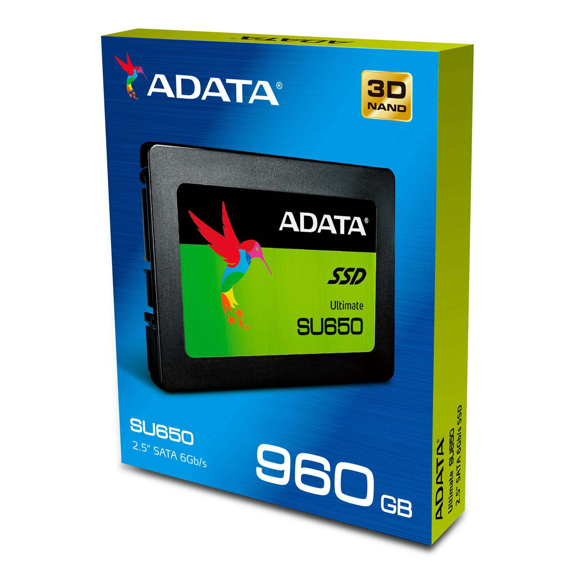 ADATA SU650 2.5
