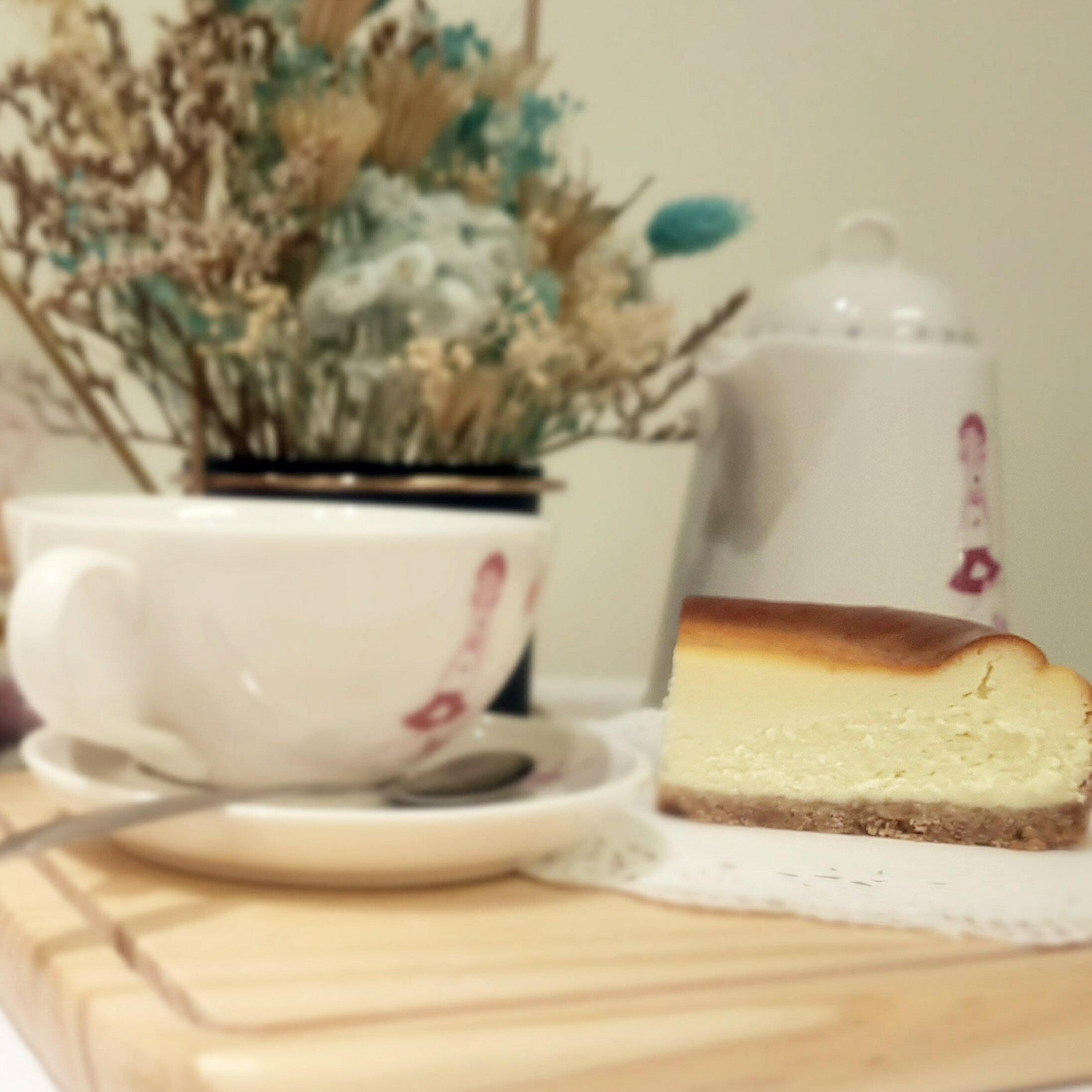 北海道原味乳酪蛋糕 6吋   【老婆的乳酪蛋糕】