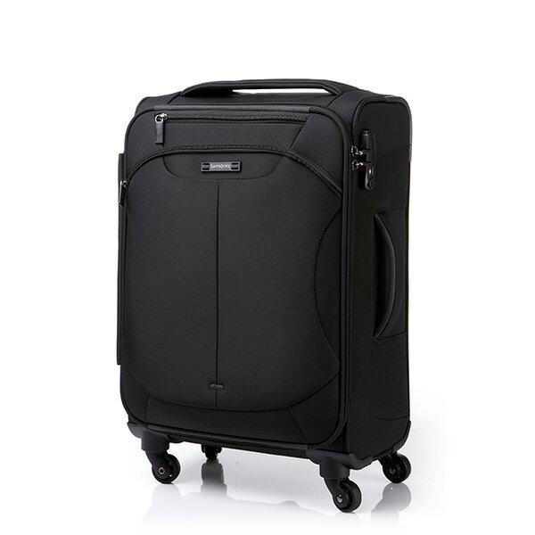【加賀皮件】Samsonite 新秀麗 Stingray 多色 輕量 可擴充加大 布箱 旅行箱 20吋 行李箱 AE4