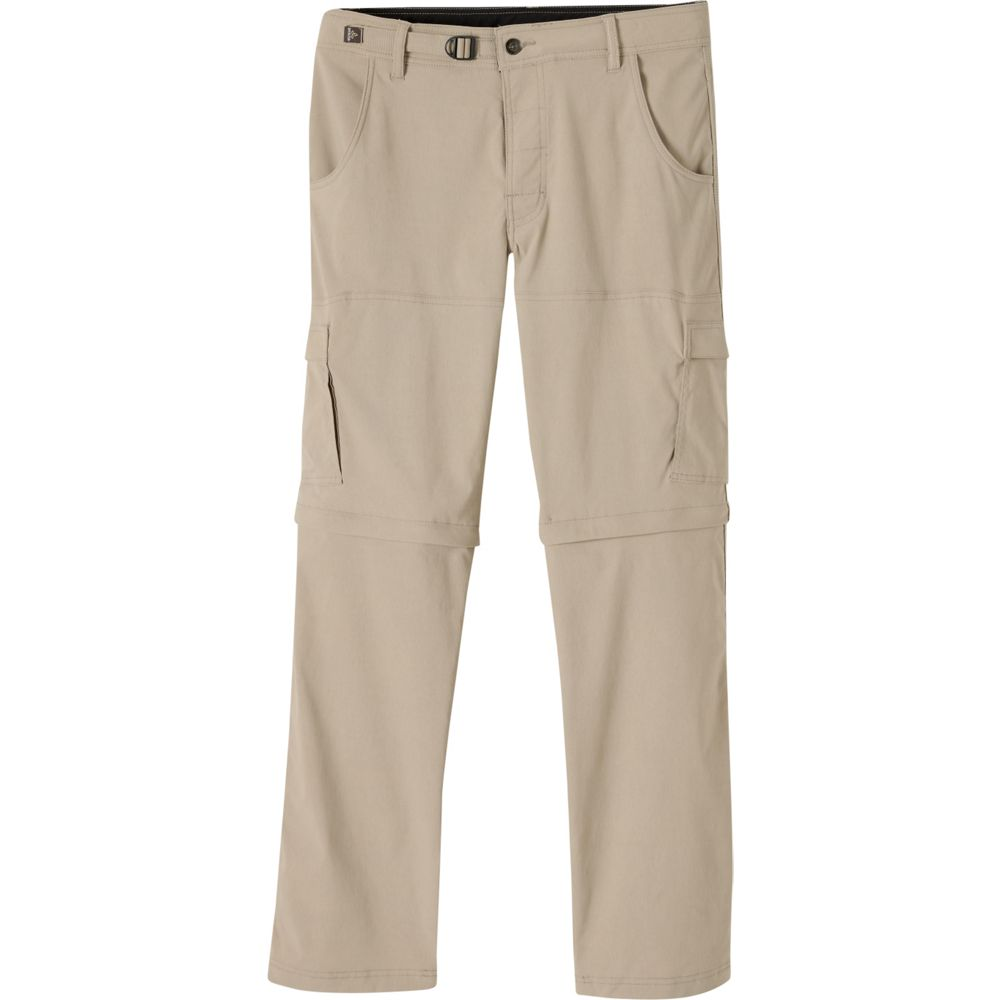 prAna Stretch Zion Convertible 30