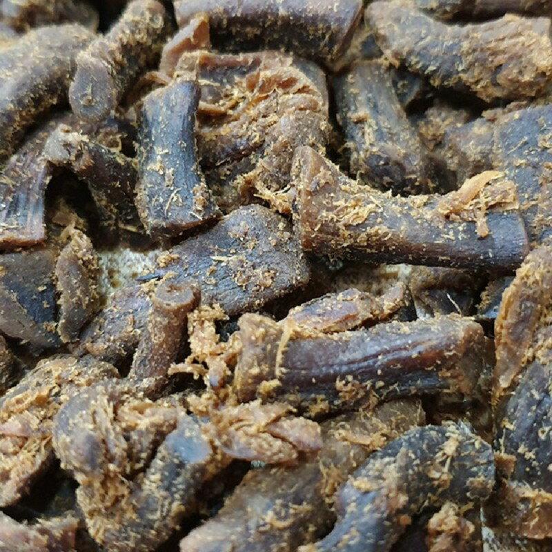 香菇素蹄 1包250公克【2019040921001】(台灣素肉乾)