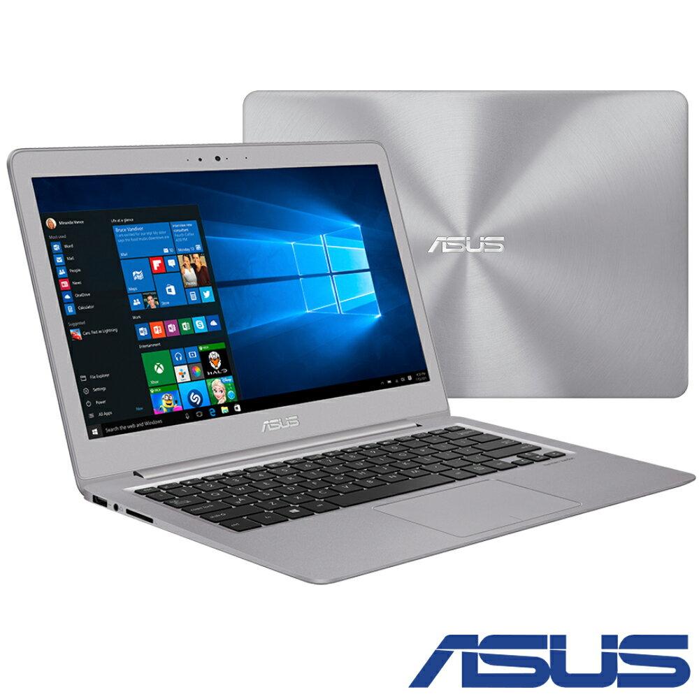 【會員限量最高現折$850】ASUS 華碩 UX360CA-0071B6Y30 13.3吋 FHD/m3-6Y30/4G/256G SSD/Win10/2年保 旋轉輕薄筆電(下單前敬請先詢問庫存)