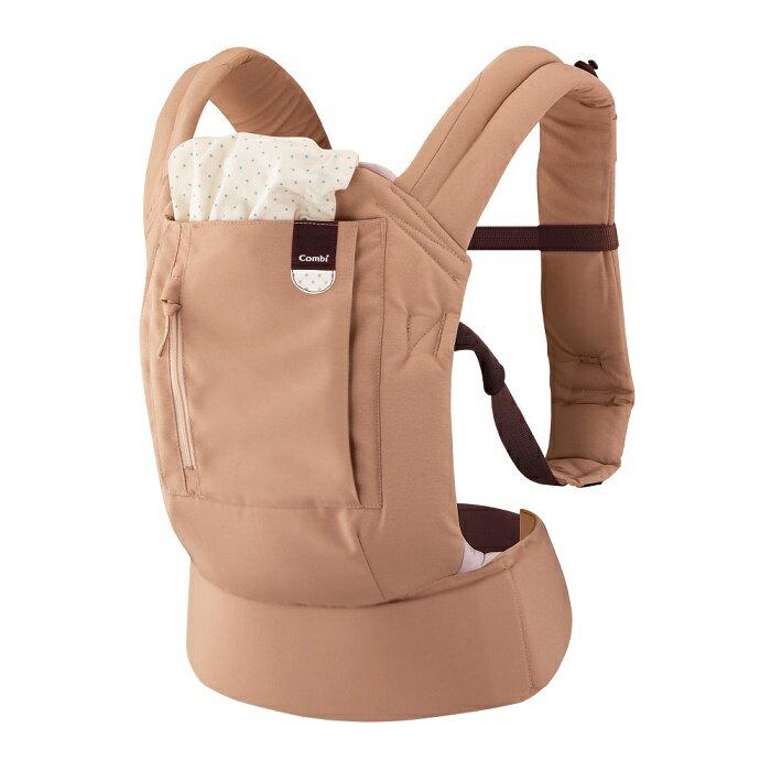 日本【Combi】 Join 舒適減壓腰帶式背巾(4色) 3