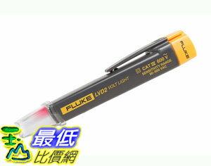 (臺灣公司貨) 福祿克 FLUKE LVD2 電壓指示燈