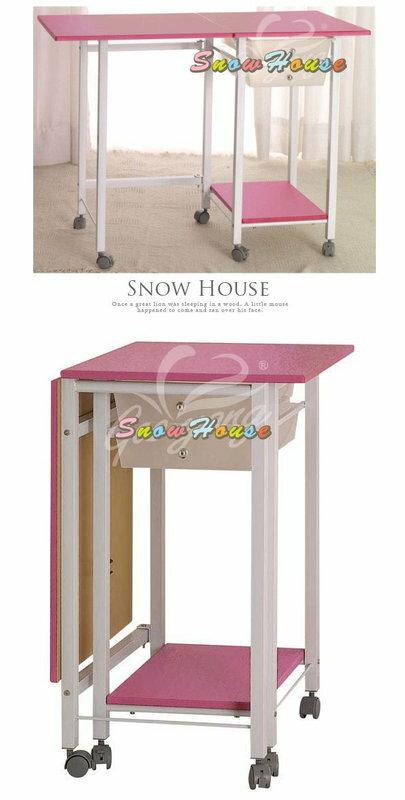 ╭☆雪之屋居家生活館☆╯1010-25 SOHO收納折疊桌/補習班桌/電腦桌/DIY自組 不含椅子