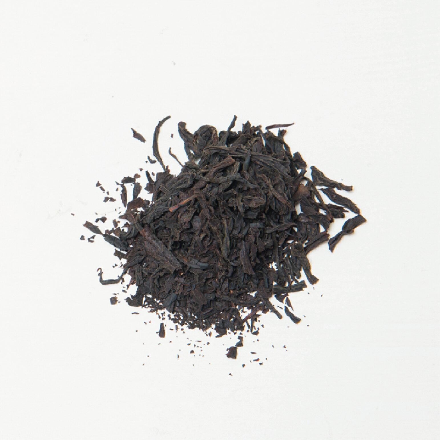 【杜爾德洋行 Dodd Tea】頂級日月潭紅玉2入禮盒 2