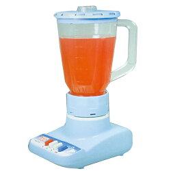 歐斯樂 塑膠杯碎冰果汁機 (HLC-727) 1500cc