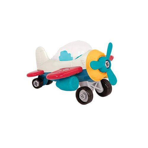 美國【B.Toys】索羅斯戰鬥機★衛立兒生活館★ 0