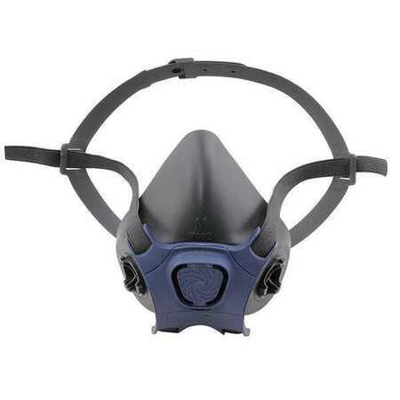 MOLDEX 7001 Moldex(TM) 7000 Series Half Mask, S