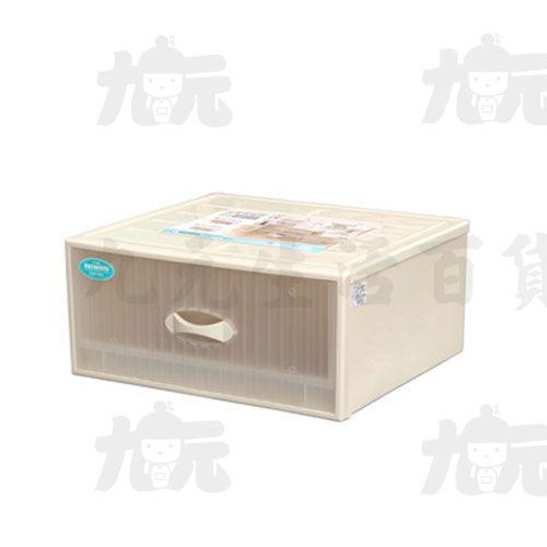 【九元生活百貨】聯府CT-881單抽式抽屜整理箱置物收納CT881