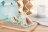 C.Angel 【字母甜心幸運籤餅】手工製做 不含防腐劑 婚禮小物 客製化您想說的話語 位上禮 1